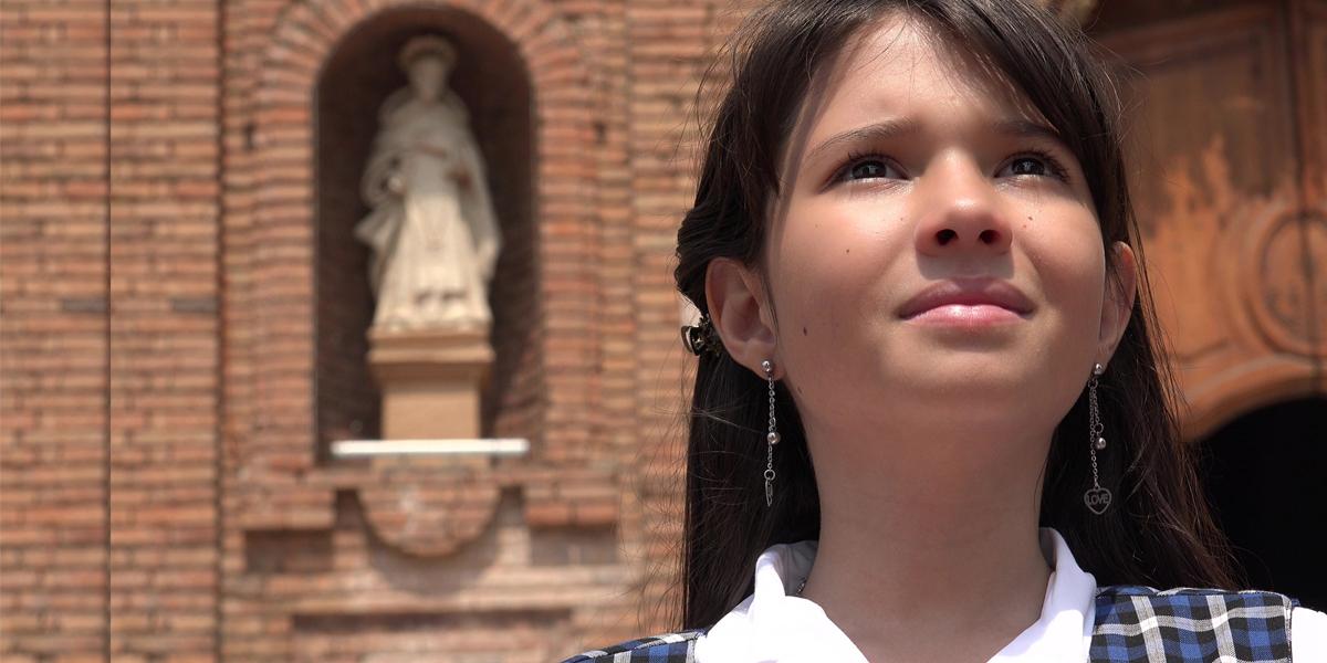 GIRL,CATHOLIC,SCHOOL