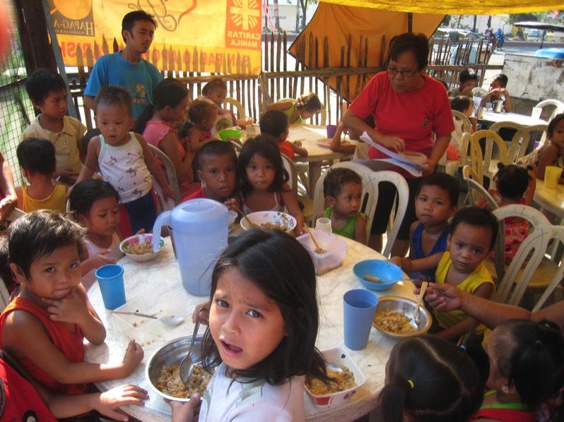 BAMBINI FILIPPINE
