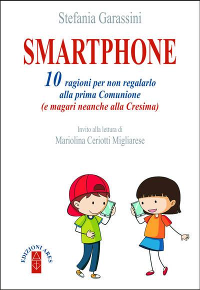 GARASSINI, SMARTPHONE, LIBRI