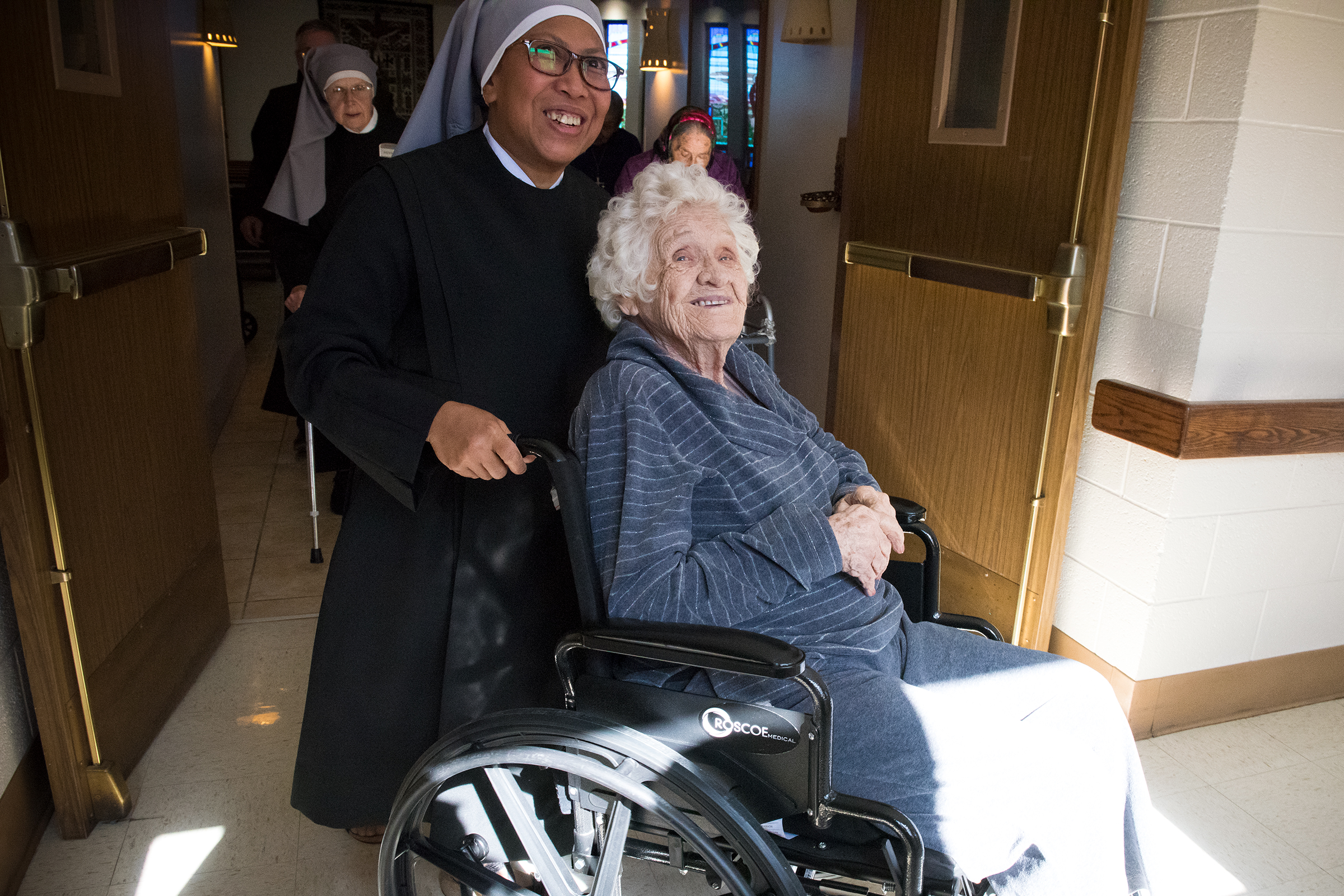 LSOP,LITTLE SISTERS OF THE POOR