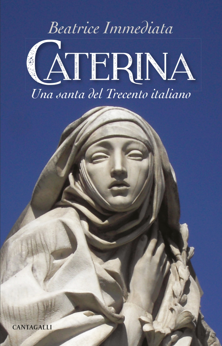 IMMEDIATA, LIBRO, CATERINA